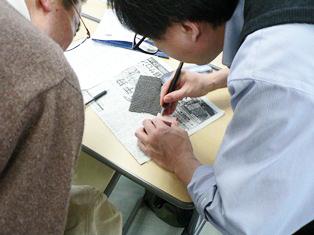 【実施レポート】【3月25日(日) 10:00~15:00】中国文化・てん刻を学ぼう